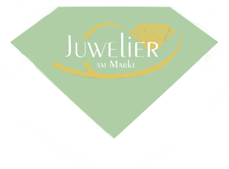 The logo for Juwelier am Markt Petra Hesse e. K